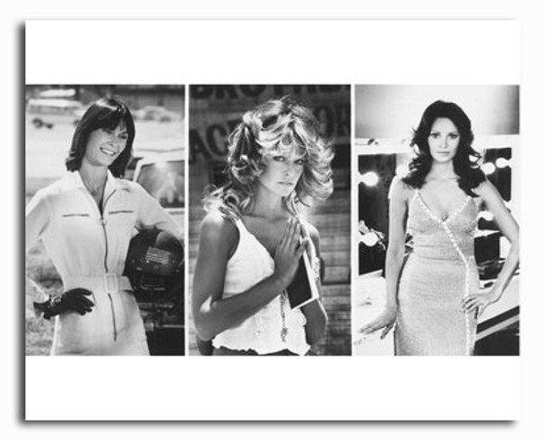 (SS2311426) Cast   Charlie's Angels Television Photo