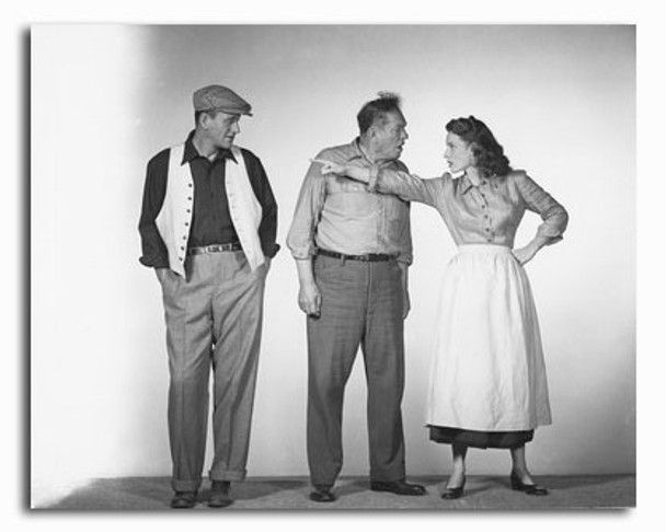 (SS2311764) Cast   The Quiet Man Movie Photo