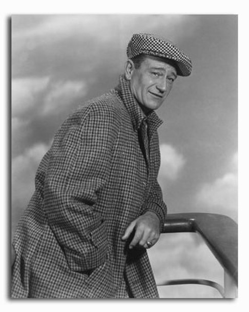 (SS2311816) John Wayne  The Quiet Man Movie Photo