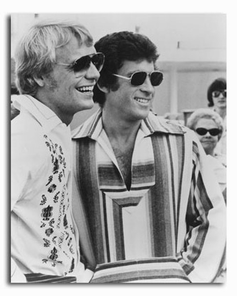(SS2311933) Cast   Starsky and Hutch Television Photo