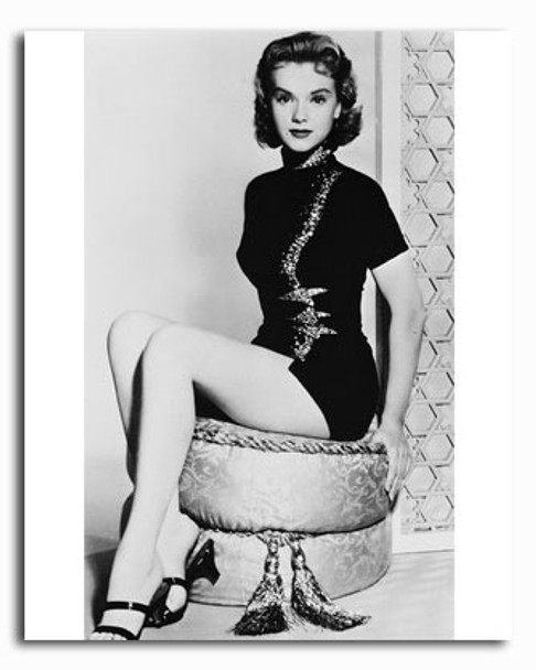 (SS2313259) Anne Francis  Forbidden Planet Television Photo