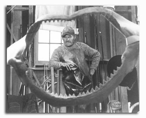 (SS2313350) Robert Shaw  Jaws Movie Photo