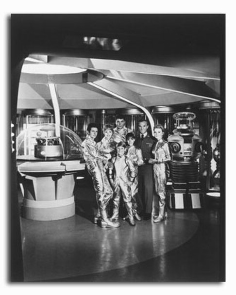 (SS2314468) Cast   Lost in Space Television Photo