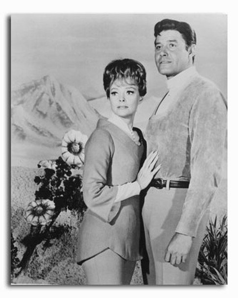 (SS2314494) Cast   Lost in Space Television Photo