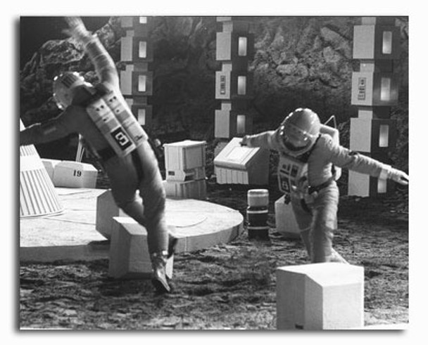 (SS2314780)  Space: 1999 Television Photo