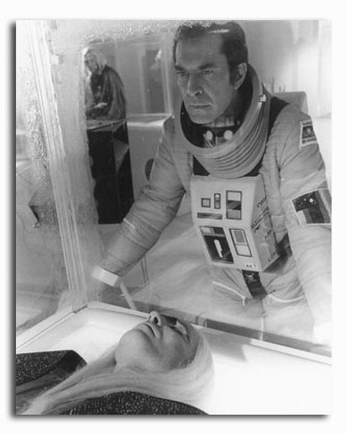(SS2314793) Nick Tate  Space: 1999 Television Photo