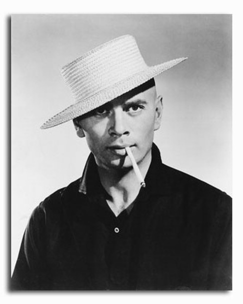 (SS2316535) Yul Brynner Movie Photo