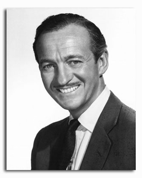 (SS2318108) David Niven Movie Photo