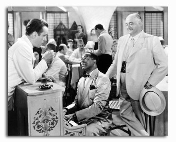 (SS2319174) Cast   Casablanca Movie Photo