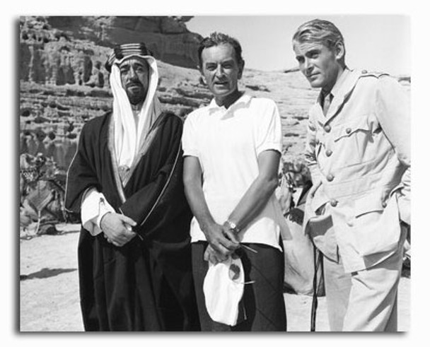 (SS2320201) Cast   Lawrence of Arabia Movie Photo
