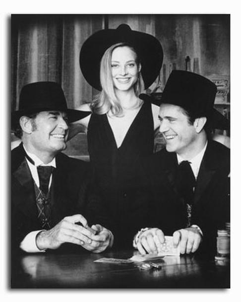 (SS2320331) Cast   Maverick Television Photo