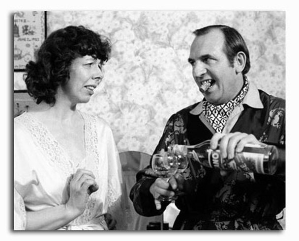 (SS2320747) Cast   Rising Damp Television Photo