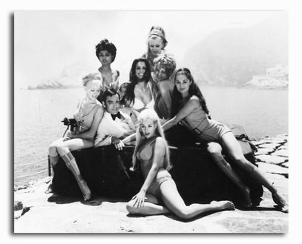 (SS2320877) Cast   Some Girls Do Movie Photo