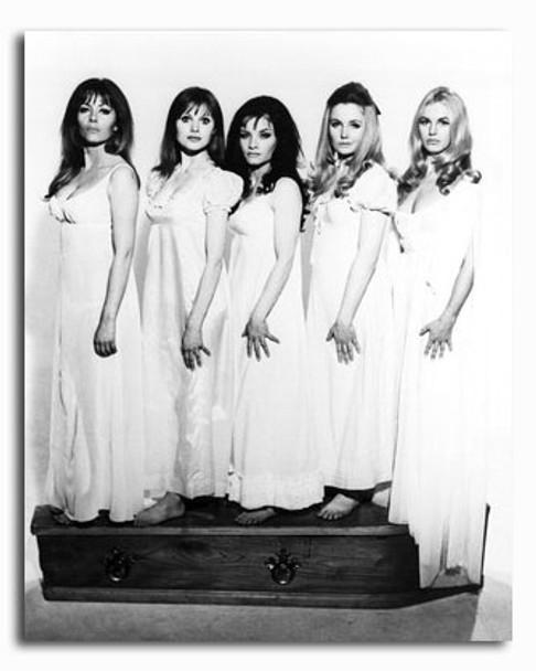 (SS2320968) Cast   The Vampire Lovers Movie Photo