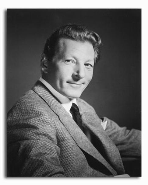 (SS2322073) Danny Kaye Music Photo