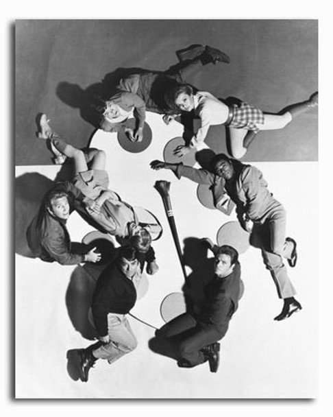 (SS2322385) Cast   Land of the Giants Television Photo