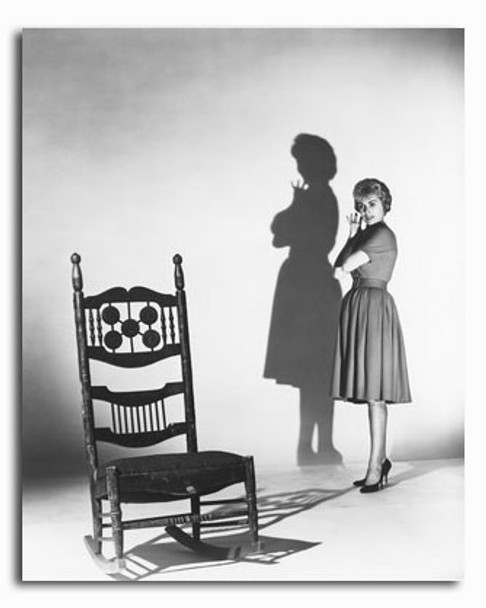 (SS2322489) Janet Leigh Music Photo