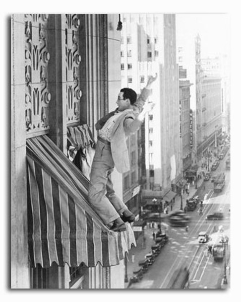 (SS2322593) Harold Lloyd Movie Photo