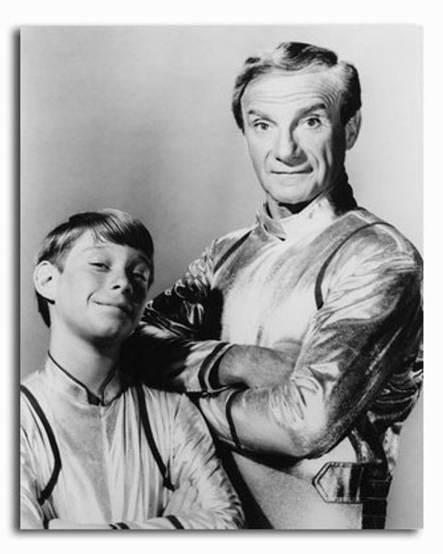 (SS2322710) Cast   Lost in Space Television Photo