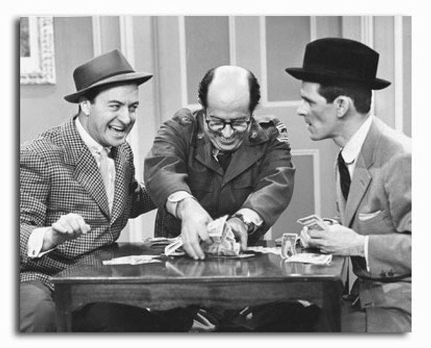 (SS2323672) Phil Silvers  The Phil Silvers Show Movie Photo