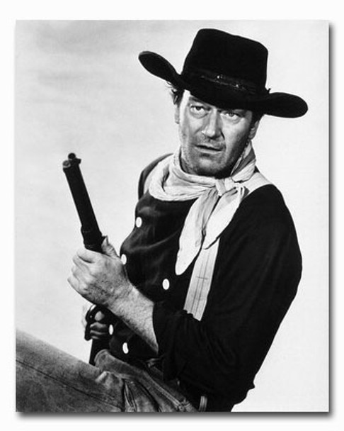 (SS2324452) John Wayne Movie Photo