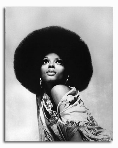 (SS2324751) Diana Ross Music Photo