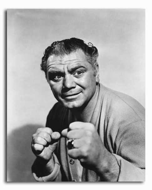 (SS2325206) Ernest Borgnine Movie Photo