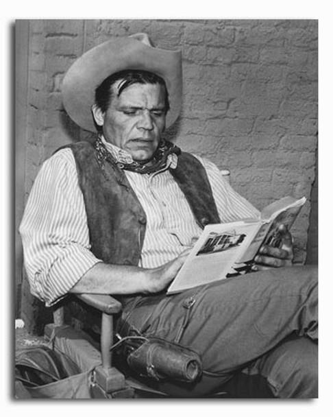 (SS2325297) Neville Brand  Laredo Movie Photo