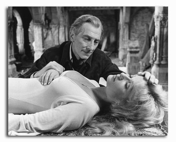 (SS2326025) Cast   Dracula A.D. 1972 Television Photo