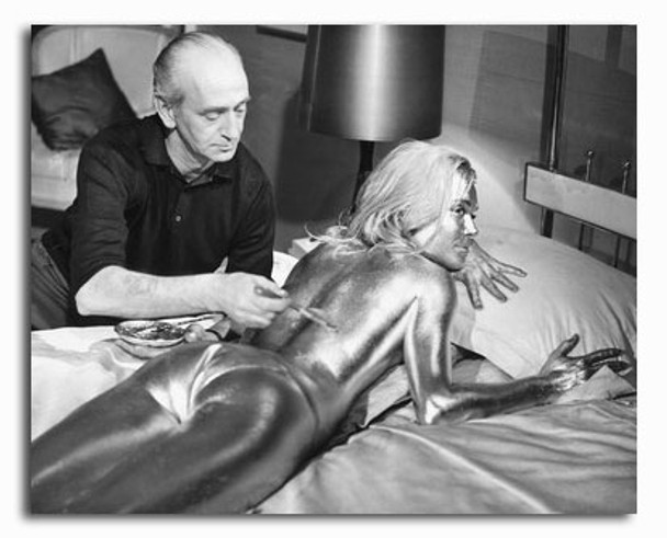 (SS2326051) Shirley Eaton Movie Photo
