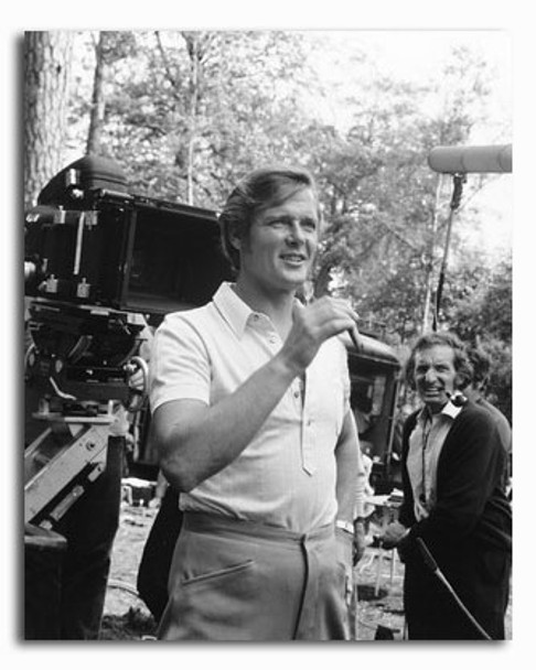 (SS2326623) Roger Moore Movie Photo