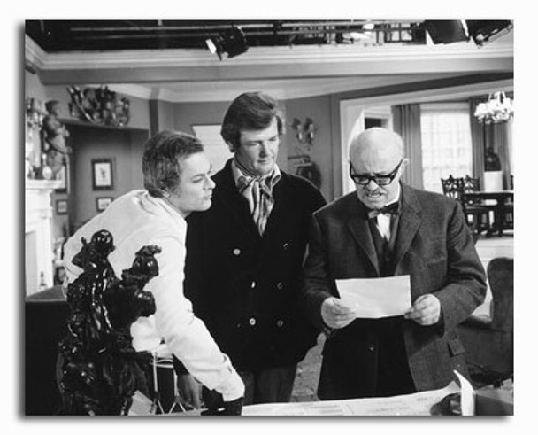 (SS2326961) Cast   The Persuaders! Movie Photo
