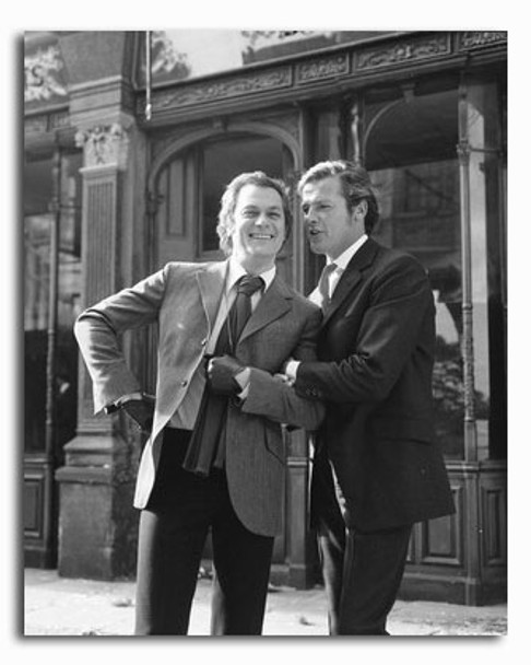(SS2327000) Cast   The Persuaders! Movie Photo
