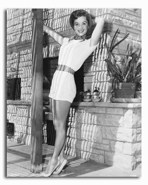 (SS2327182) Debbie Reynolds Music Photo