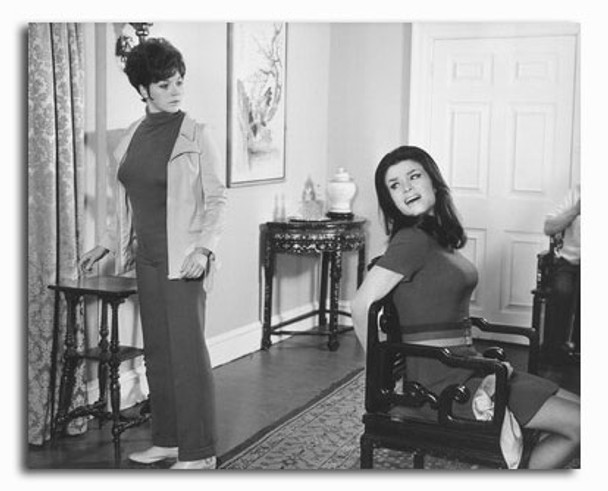 (SS2327676) Linda Thorson  The Avengers Television Photo