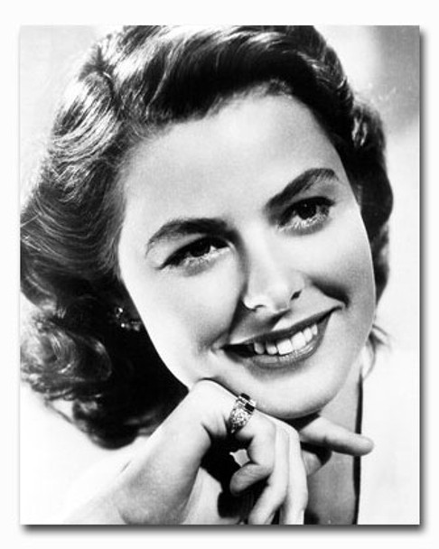 (SS2327728) Ingrid Bergman Movie Photo