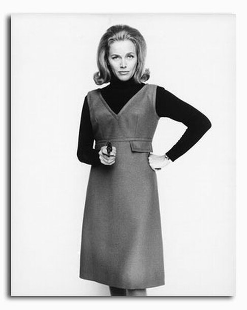 (SS2327780) Honor Blackman Movie Photo