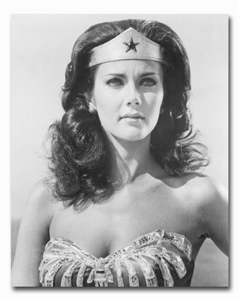 (SS2327962) Lynda Carter  Wonder Woman Movie Photo