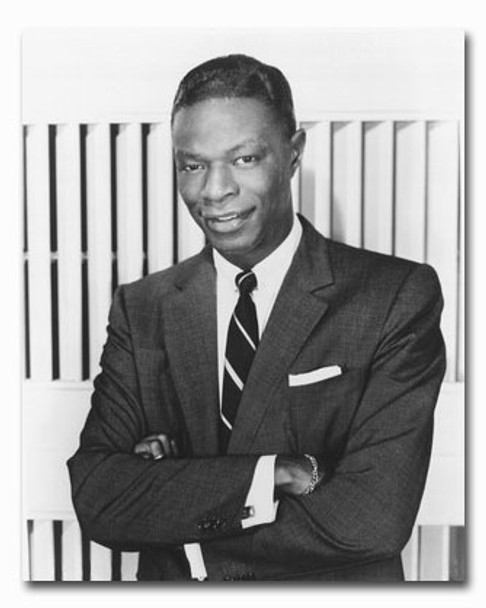(SS2328209) Nat 'King' Cole Music Photo