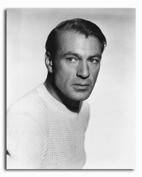 (SS2328352) Gary Cooper Movie Photo