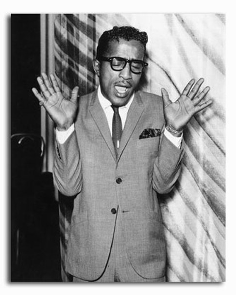 (SS2328664) Sammy Davis Jr. Music Photo