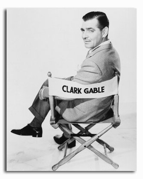 (SS2328963) Clark Gable Movie Photo