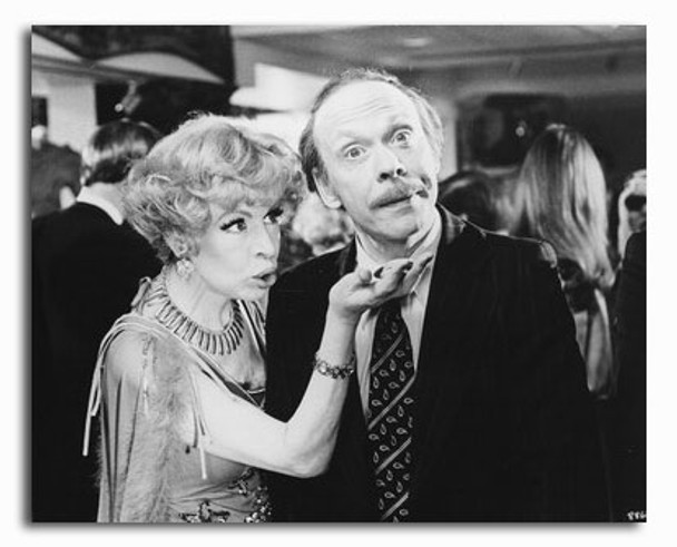 (SS2328989) Cast   George and Mildred Television Photo
