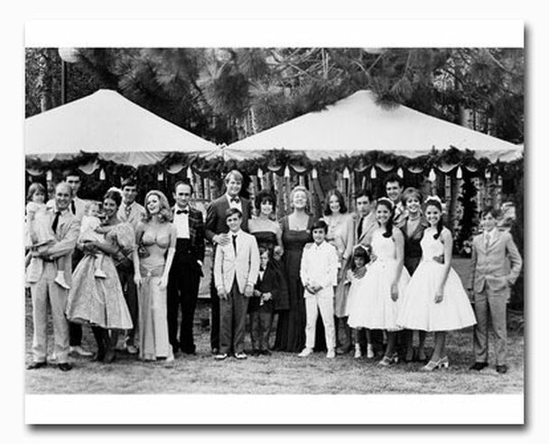 (SS2329002) Cast   The Godfather: Part II Movie Photo