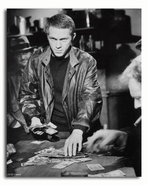 (SS2329379) Steve McQueen Movie Photo