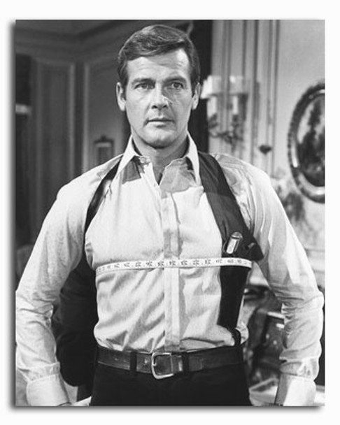 (SS2329522) Roger Moore Movie Photo
