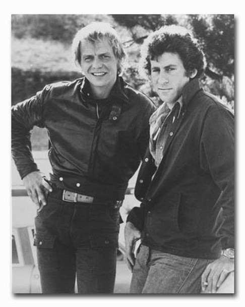 (SS2329782) Cast   Starsky and Hutch Television Photo