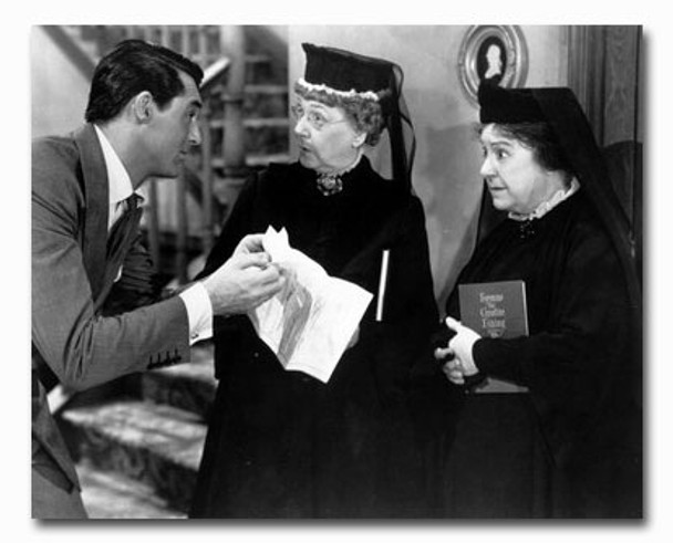 (SS2329977) Cast   Arsenic and Old Lace Movie Photo