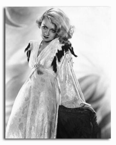(SS2330133) Constance Bennett Movie Photo
