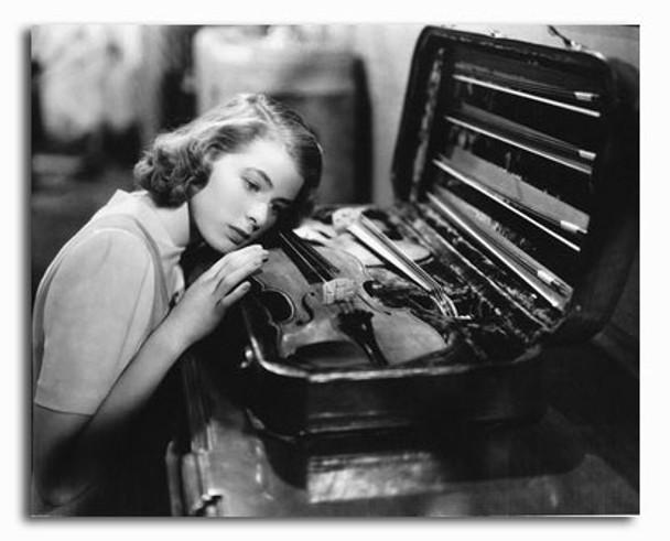 (SS2330146) Ingrid Bergman Movie Photo